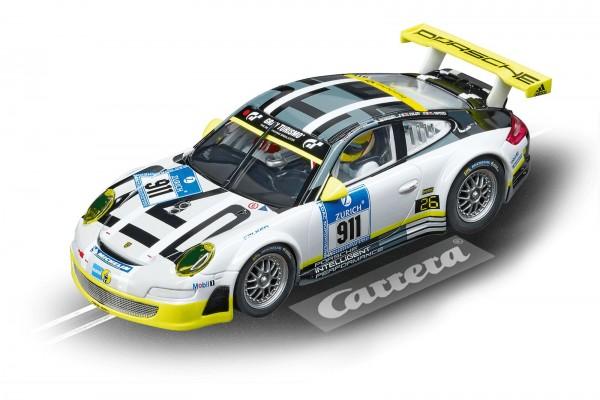 Porsche 911 GT3 RSR Manthey R