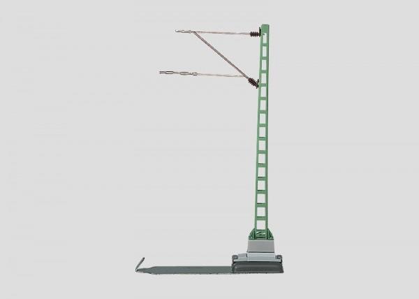 Streckenmast (Inh.5 St)