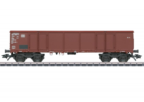Hochbordwagen Eaos 106 DB