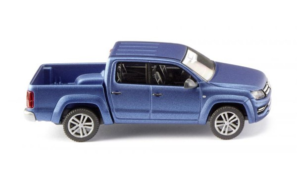 VW Amarok GP Highline -