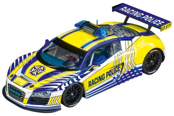 """Audi R8 LMS """"Carrera Racing P"""