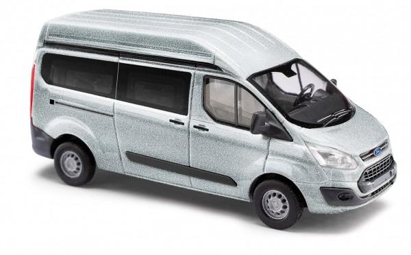 Ford Transit Hochda. Bus silb