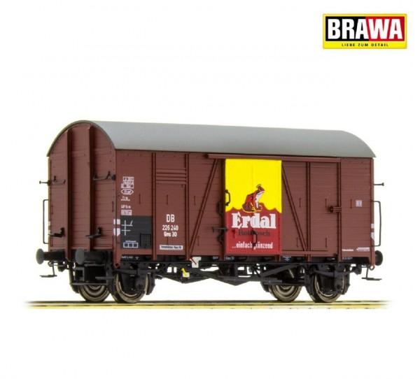 H0 Güterwagen Gms30 DB