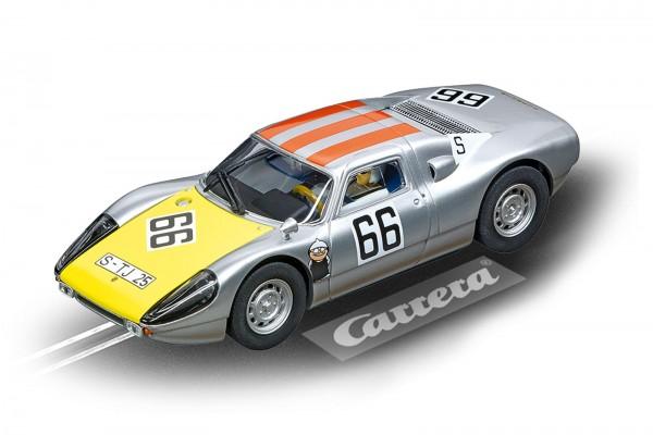 """Porsche 904 Carrera GTS """"No.6"""
