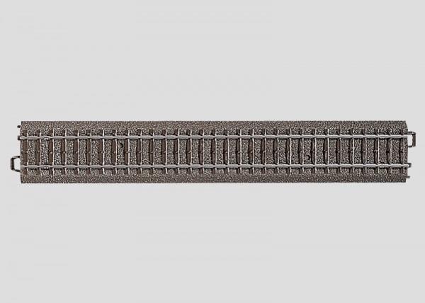 Gleis ger.236,1 mm
