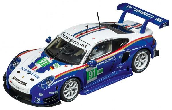 Porsche 911 RSR #91 ä956 Desi