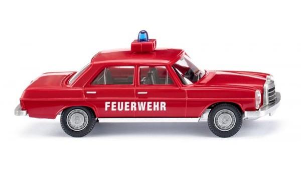 Feuerwehr - MB 200/8