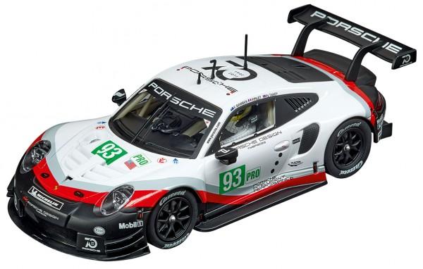 """Porsche 911 RSR """"Porsche GT T"""
