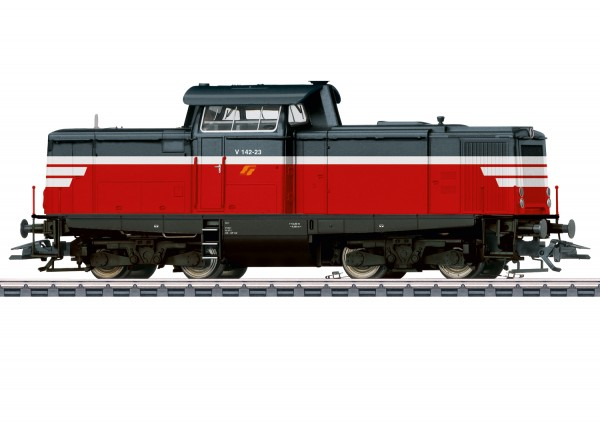 Diesellok BR V100 SerFer