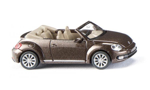 VW The Beetle Cabrio -