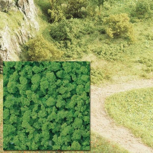 Schaumstoff hellgrün