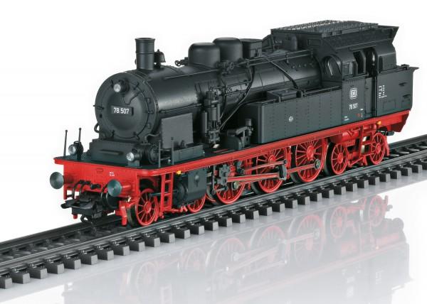 Dampflok BR 78 DB