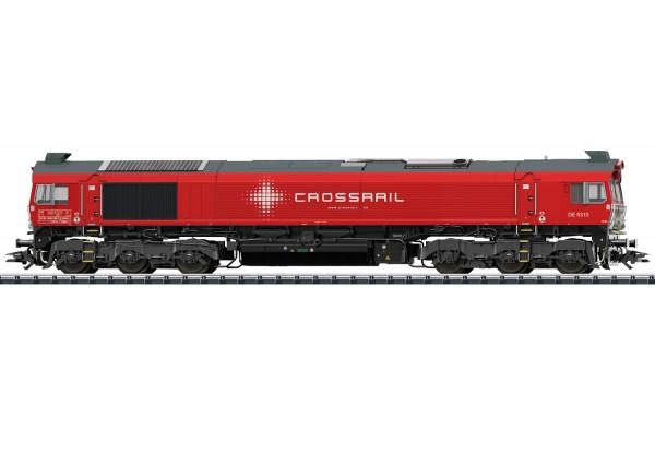 Diesellok Class 77 Crossrail