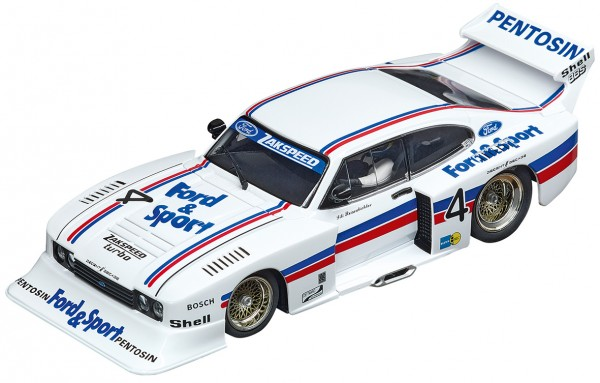 "Ford Capri Zakspeed Turbo ""Li"
