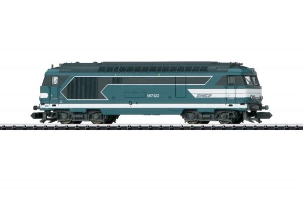 Diesellok Serie 67400